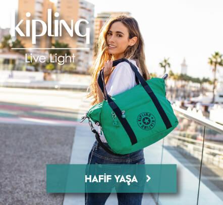 Kipling modelleri Nellonline'da