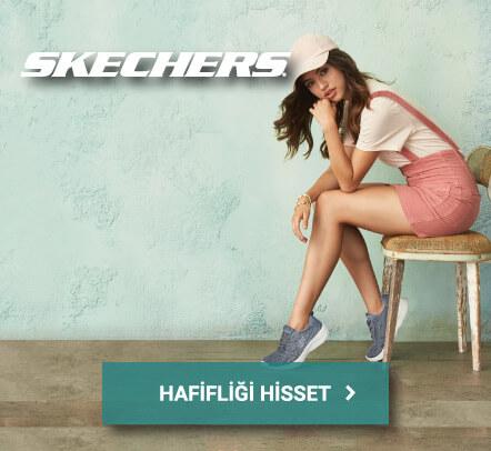 Skechers modelleri Nellonline'da