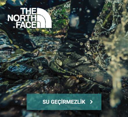 The North Face modelleri Nellonline'da