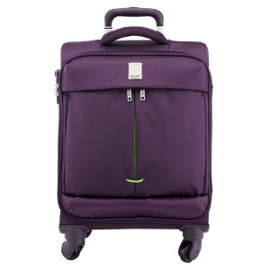 FLIGHT ZST 55 CM 4W CABIN TROL. CASE