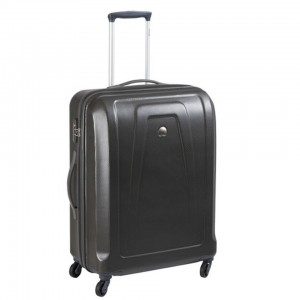KEIRA 66 CM 4-WHEEL TROLLEY CASE - TSA