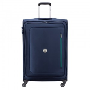 OURAL 76 CM 4-WHEEL EXP TROLLEY CASE