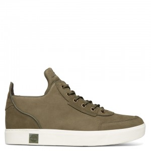 AMHERST HIGH TOP CHUKKA